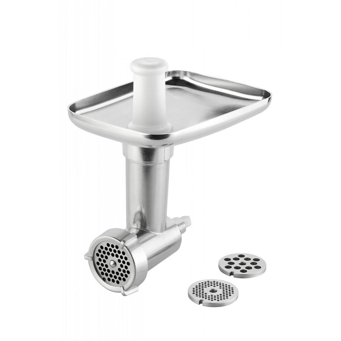 Jupiter Metal Food Grinder Attachment 4 8 L