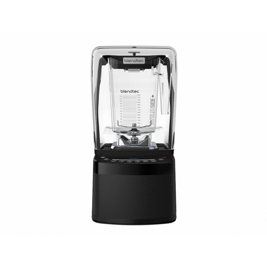 Blendtec Professional 800 with WildeSide+ 2.6 liter