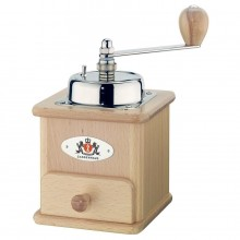 Zassenhaus manual coffee mill Brasilia