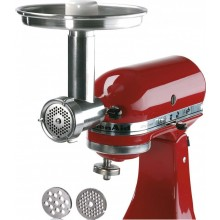 Jupiter Metal Food Grinder Attachment 4.8L