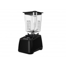 Blendtec Designer 625 Black with WildeSide+ 2.6 liter