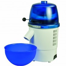 Electric Grain Mill hawos Novum, blue