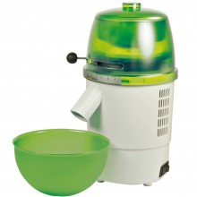Electric Grain Mill hawos Novum, green