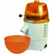 Electric Grain Mill hawos Novum, orange