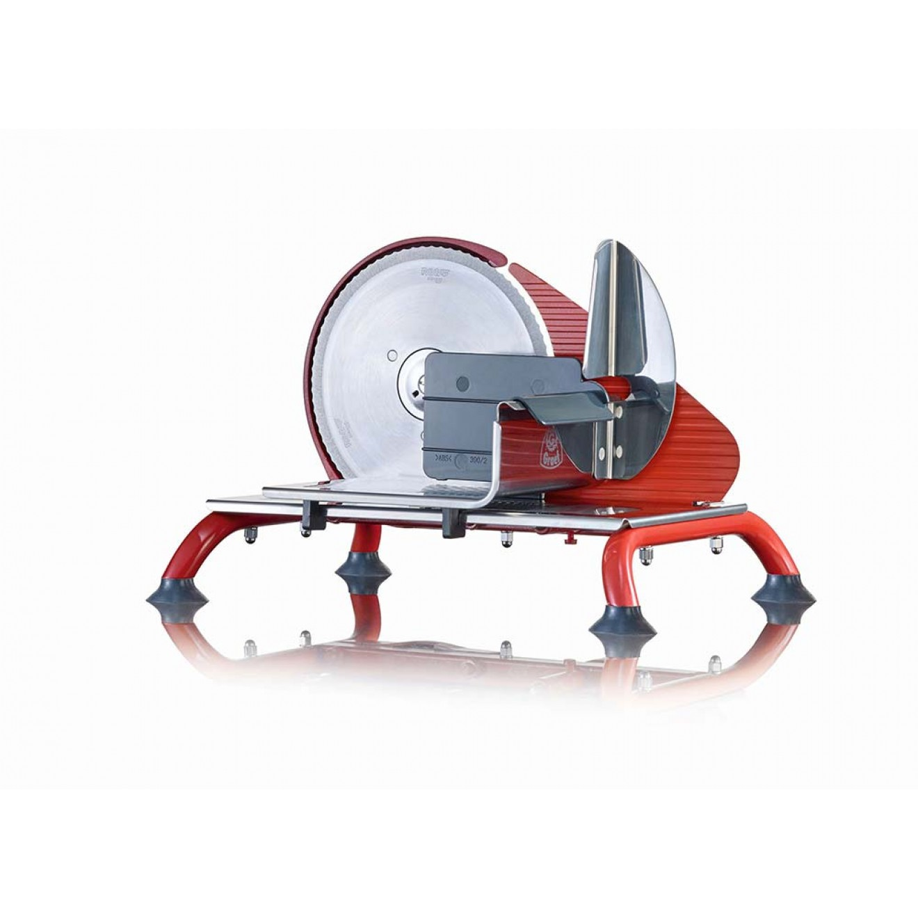 Graef H93 manually operated slicer