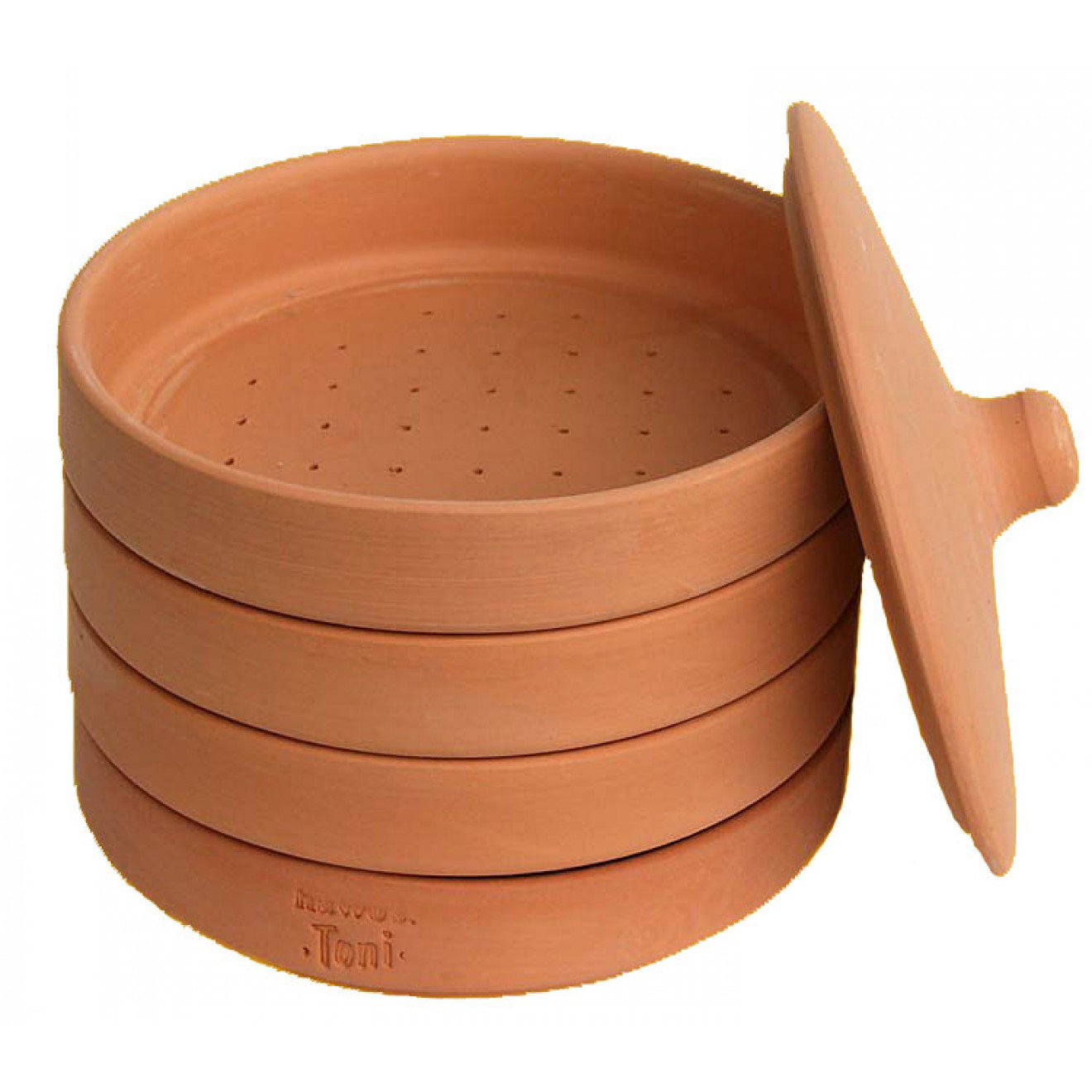 hawos Toni terracotta Sprouter